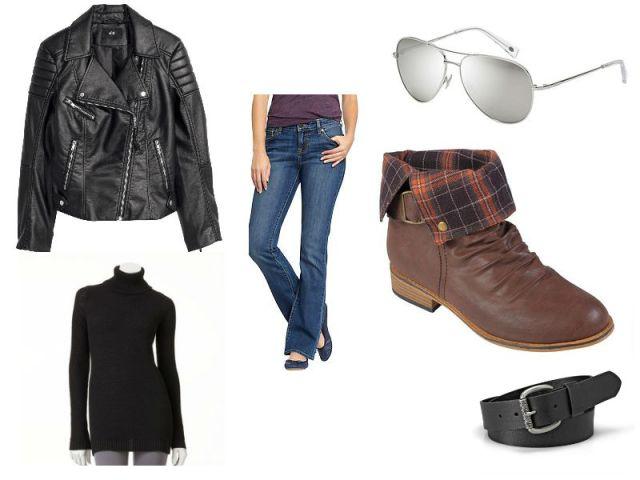 Style MeJennifer Aniston