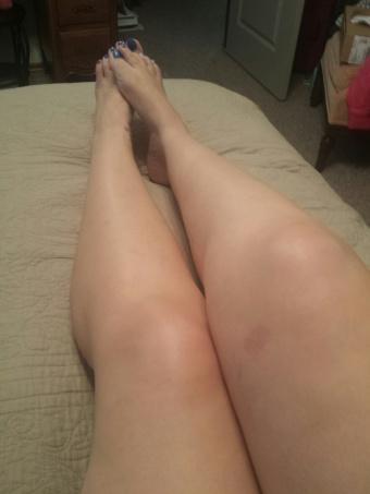 Both Legs Complete!
